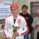 X. MEP-vyhlášení - Daniel Szylar