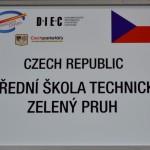 X. MEP-zahájení a práce 12 -Tereza Ježková a Martin Vydra